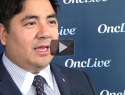 Dr. Posadas Discusses Cabozantinib in Prostate Cancer