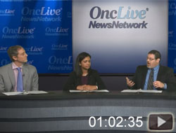 Practice Changes for Use of Immunotherapy in NSCLC