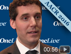 Dr. Postow on OS Results of CheckMate-069 Study