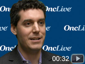 Dr. Postow on FDA Approval of Cemiplimab in Metastatic Cutaneous Squamous Cell Carcinoma