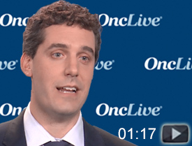 Dr. Postow on Combination Regimens for High-Risk Melanoma