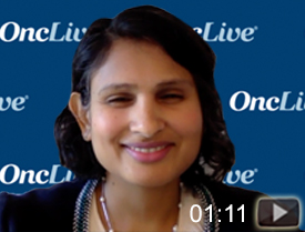 Dr. Pothuri on the Importance of Obtaining Patient-Reported Outcomes in Ovarian Cancer