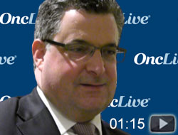 Dr. Powell on Important Future Directions in Lung Cancer