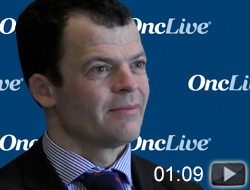 Dr. Powles Discusses the Future of Durvalumab in Bladder Cancer