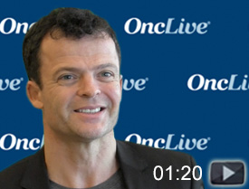 Dr. Powles on the 42-Month Follow-Up Data From the CheckMate-214 Trial in RCC