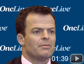 Dr. Powles on FDA Approval of Pembrolizumab Plus Axitinib in Advanced RCC