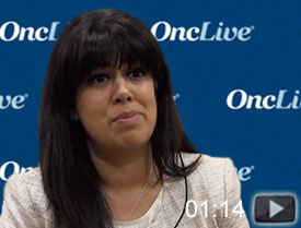 Dr. Patel on the Role of Gilteritinib in FLT3+ AML