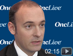 Dr. Prat on HER2-Enriched Subtype as Strong Predictor of HER2-Targeted Treatment