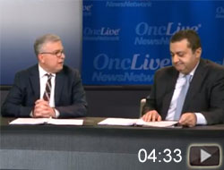 New Data for Mantle Cell Lymphoma