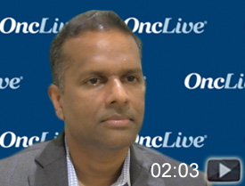 Dr. Pullarkat on Treatment Strategies in Transplant Ineligible ALL