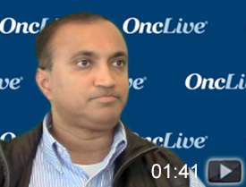 Dr. Putcha on Blood-Based Detection of Early-Stage CRC