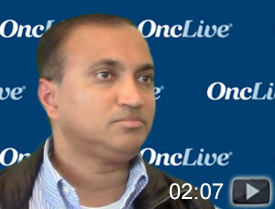 Dr. Putcha on the Results of the AI EMERGE Trial in CRC