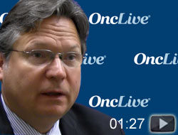 Dr. Puzanov on Sequencing Targeted Therapy and Immunotherapy in Melanoma
