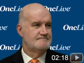 Dr. Quinn on Novel Hormonal Therapies in Prostate Cancer