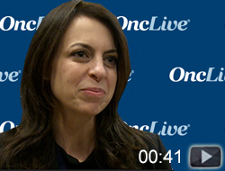 Dr. Rathkopf on AR-V7 Biomarker in Prostate Cancer