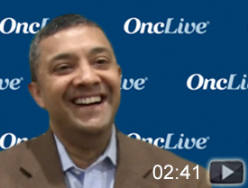 Dr. Bannerji on the Clinical Activity of the Bispecific Antibody REGN1979 in NHL