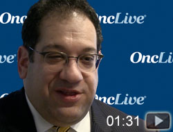 Dr. Berman on Evolving Role of Surgery in Melanoma