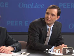 Defining Progression in Kidney Cancer