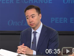 Frontline Clinical Trials in Renal Cell Carcinoma