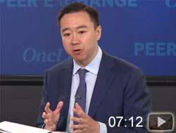 Role of PD-L1 Testing in Kidney Cancer