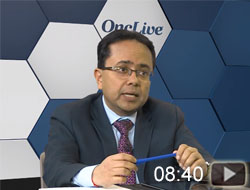 Favorable-Risk mRCC: Choosing Appropriate Frontline Therapy