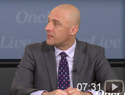 Rapidly Evolving Paradigms for Treating Advanced RCC