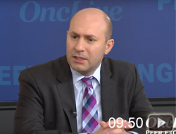 Choosing Frontline Therapy for Metastatic Kidney Cancer