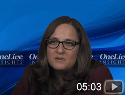 Favorable-Risk RCC: Factors in Selecting Therapy