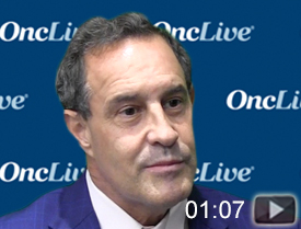 Dr. Cerfolio on the Importance of Specialized Care in Lung Cancer