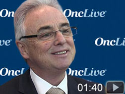 Dr. Coleman on Findings From the AZURE Trial for Breast Cancer Treatment