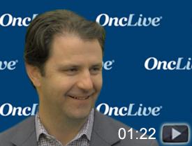 Dr. Corcoran on Promising Combination Strategies With Immunotherapy in mCRC