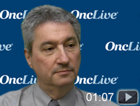 Dr. Dreicer on Response to Immunotherapy in Urothelial Cancer