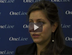 Rebecca Feldman on Oncogenic Role of Caveolin-1 in Breast Cancer