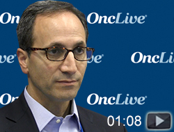 Dr. Ferris on Immunotherapy in Locally Advanced Head and Neck Cancer