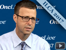 Dr. Finn on Significance of Phase III Findings of Lenvatinib in HCC