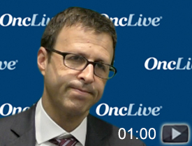 Dr. Finn on the Rationale for the Phase III KEYNOTE-240 Trial in HCC