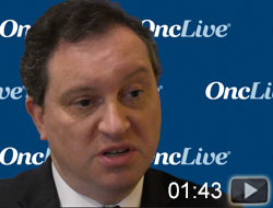 Dr. Furman on Second-Generation BTK Inhibitors in CLL