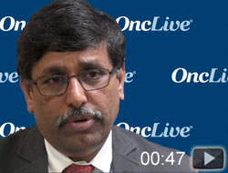 Dr. Govindan on the Future of EGFR-Mutant NSCLC
