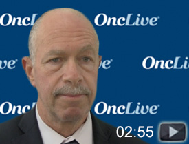 Dr. Hoffman on Primary Debulking Versus Neoadjuvant Chemotherapy in Ovarian Cancer