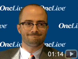 Dr. Jacobs on Treating Graft-Versus-Host-Disease With Ibrutinib in CLL