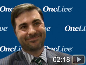 Dr. Joseph on Selecting Frontline Therapy in mRCC