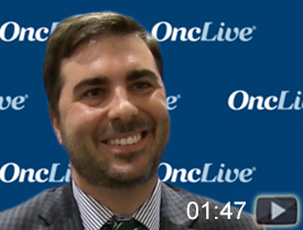 Dr. Joseph on Molecular Signatures in mRCC
