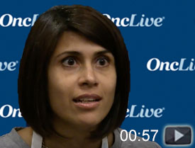 Dr. Karmali on FDA Approval of KTE-C19 in Non-Hodgkin Lymphoma