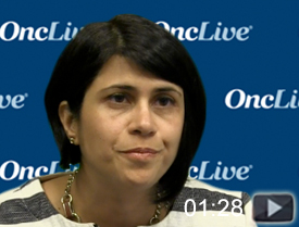 Dr. Karmali on the Toxicity Profile of Ibrutinib Maintenance in MCL