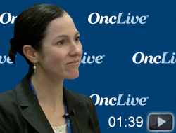 Dr. Kelley Discusses Biomarkers for Immunotherapy in HCC