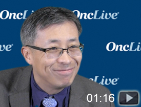 Dr. Kim on Optimizing Outcomes With Molecular Profiling in mCRC