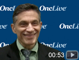 Dr. Kreitman on the Use of Moxetumomab Pasudotox in Hairy Cell Leukemia