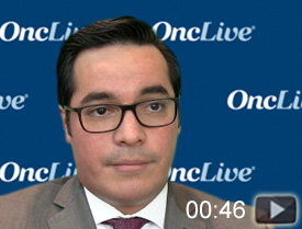 Dr. Leon Ferre on Reasons to Explore Biosimilars in Oncology