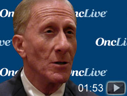 Dr. Levine on Evolving Treatment Options for Patients With mCRPC