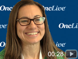 Dr. McKay on FDA Approval of Frontline Cabozantinib in RCC
